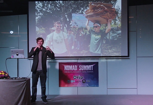 Nomad Summit 2016