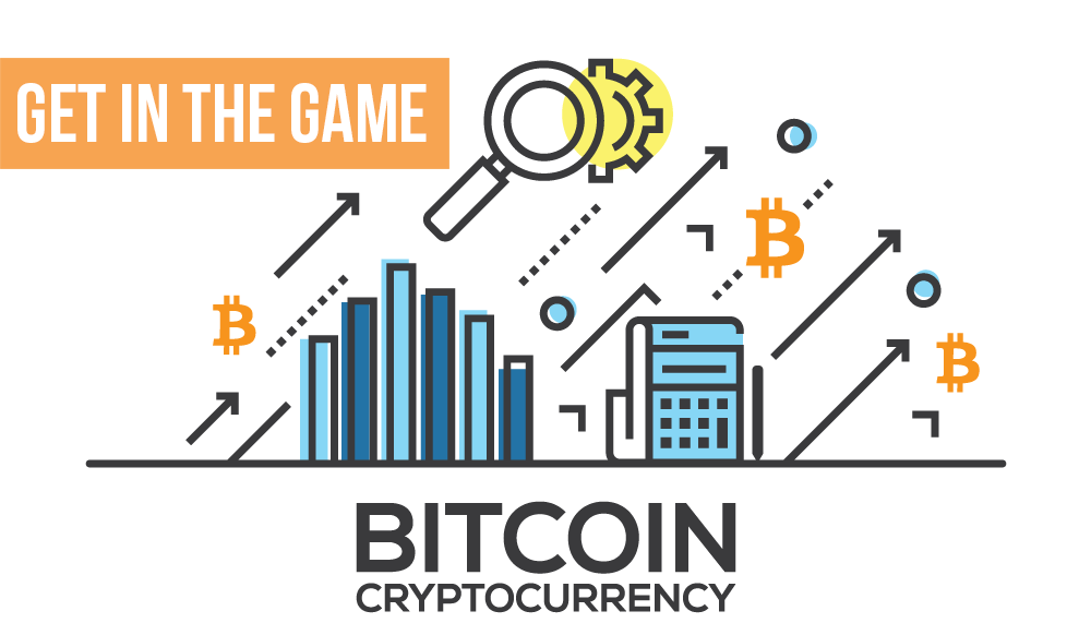 how to get in the bitcoin game